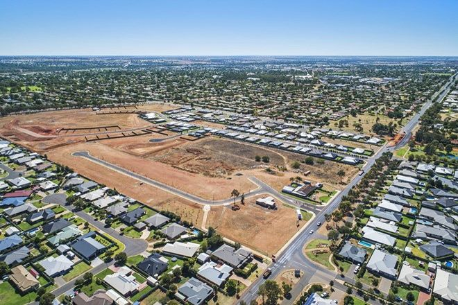 Picture of Lot 8 Ivy Court, DUBBO NSW 2830