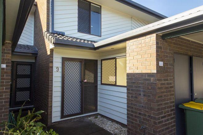 Picture of 9 Fern/67 Nerang Street, NERANG QLD 4211