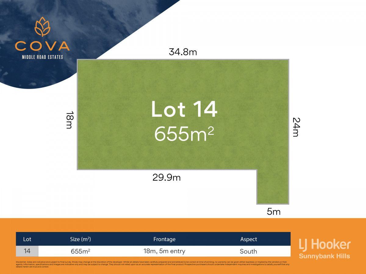 Lot 14/12 Lambretta Street, Hillcrest QLD 4118, Image 0