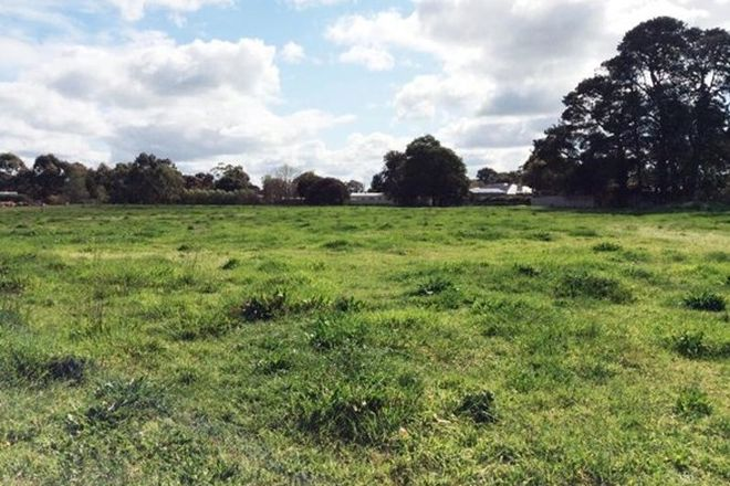 Picture of Lot 152 Queen Street, PENOLA SA 5277