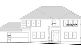 Picture of Lot 1035 Oakwood Place, Kellyville NSW 2155