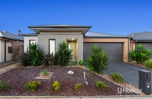 Picture of 104 Grassbird Drive, Point Cook VIC 3030