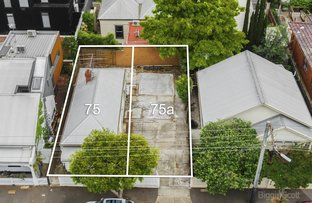 Picture of 75A Park Street, Abbotsford VIC 3067