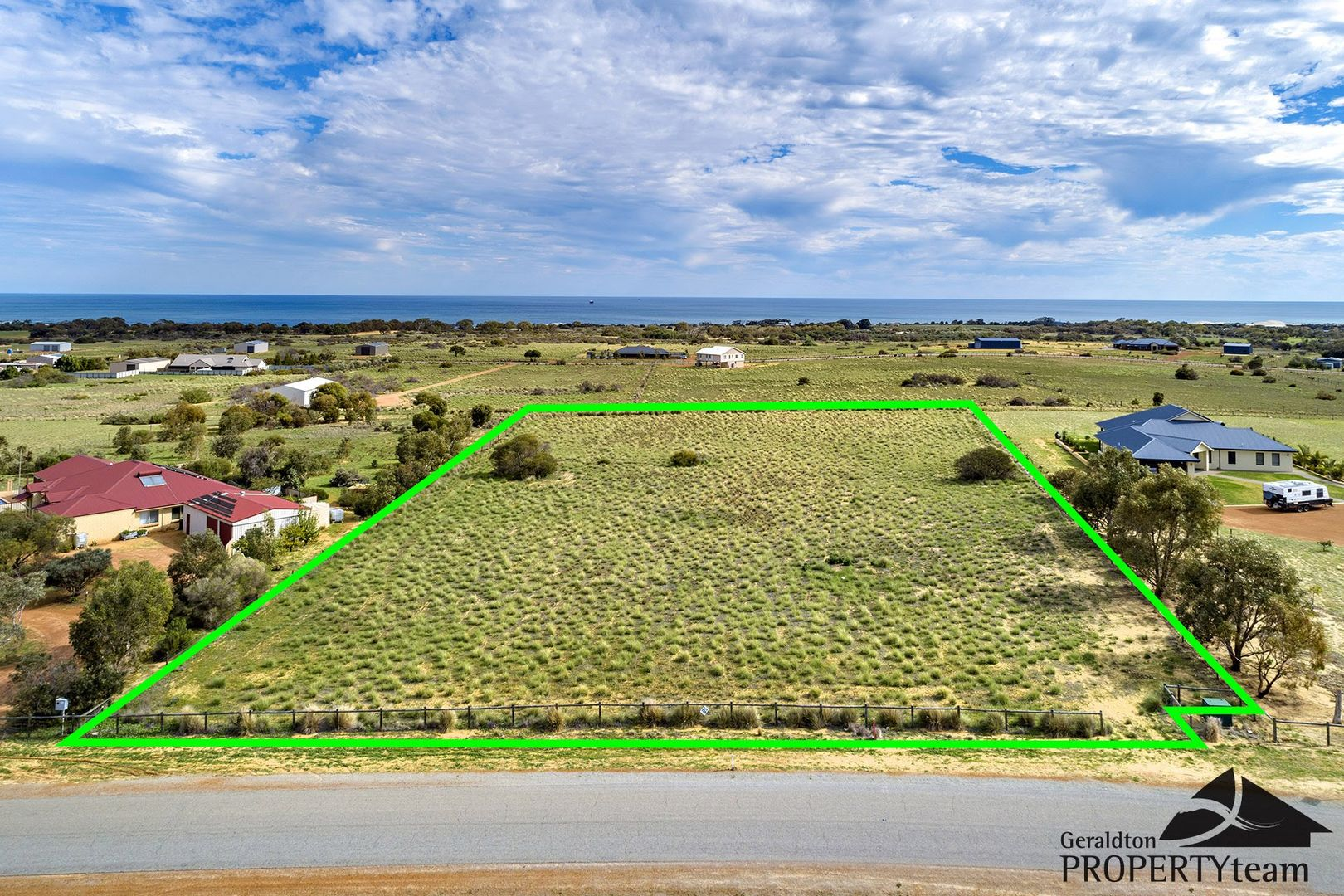 Lot 198/Wittenoom Circle, White Peak WA 6532, Image 0