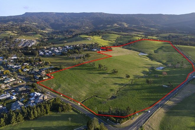 Picture of JAMBEROO NSW 2533