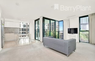Picture of 1B/8 Waterside Place, Docklands VIC 3008