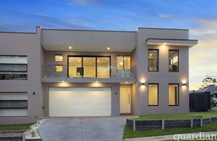 Picture of 4B Benambra  Avenue, Kellyville NSW 2155