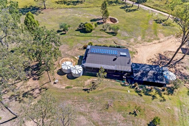 Picture of 54 Alfred Smith Road, BOOLBOONDA QLD 4671