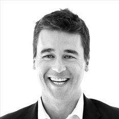 Justin Wallace, Sales representative