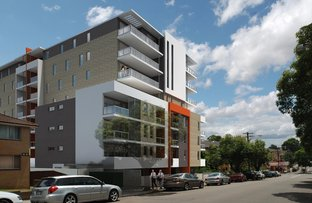 Picture of 2 Bed/22-30 Station Road, Auburn NSW 2144