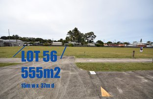Picture of ( Lot 56) 10 Chester, Andergrove QLD 4740