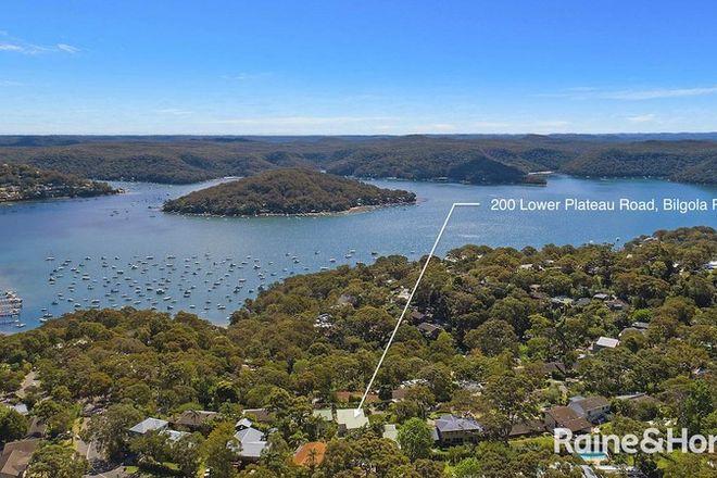 Picture of 200 Lower Plateau Road, BILGOLA PLATEAU NSW 2107