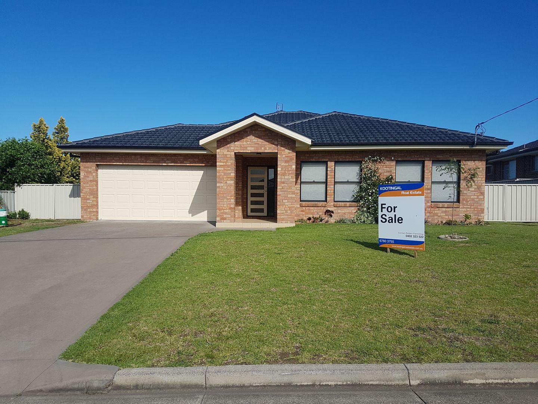 28 GARDEN ST, Kootingal NSW 2352, Image 0