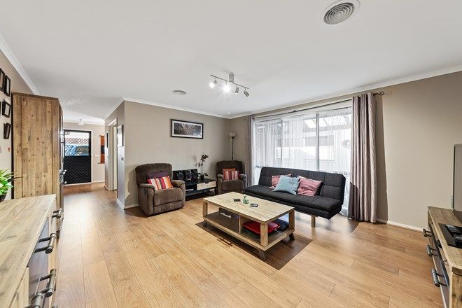 Picture of 41 Trafalgar Way, CRANBOURNE EAST VIC 3977