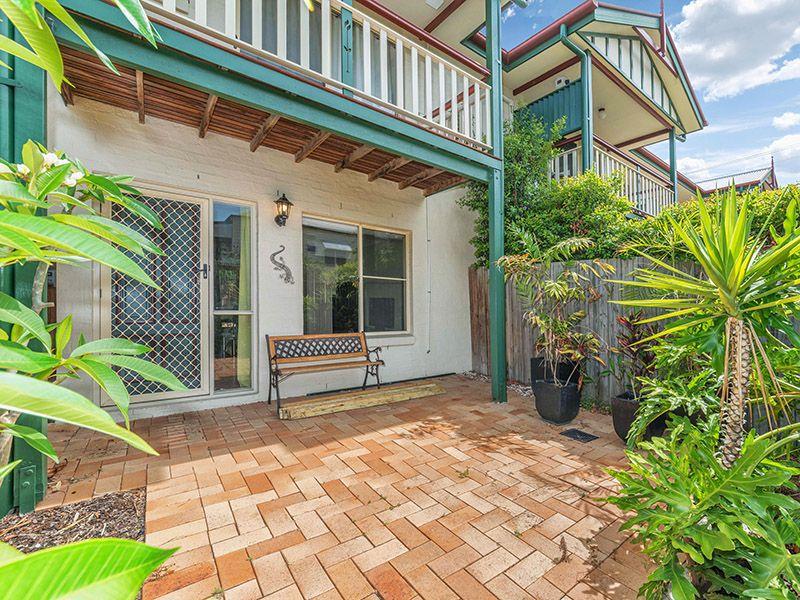 3/459 Hawthorne Road, Bulimba QLD 4171, Image 2