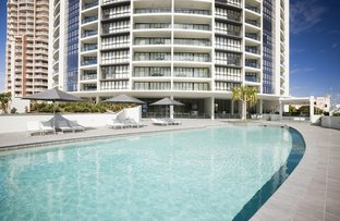 Picture of 402/22 Surf Parade, Broadbeach QLD 4218