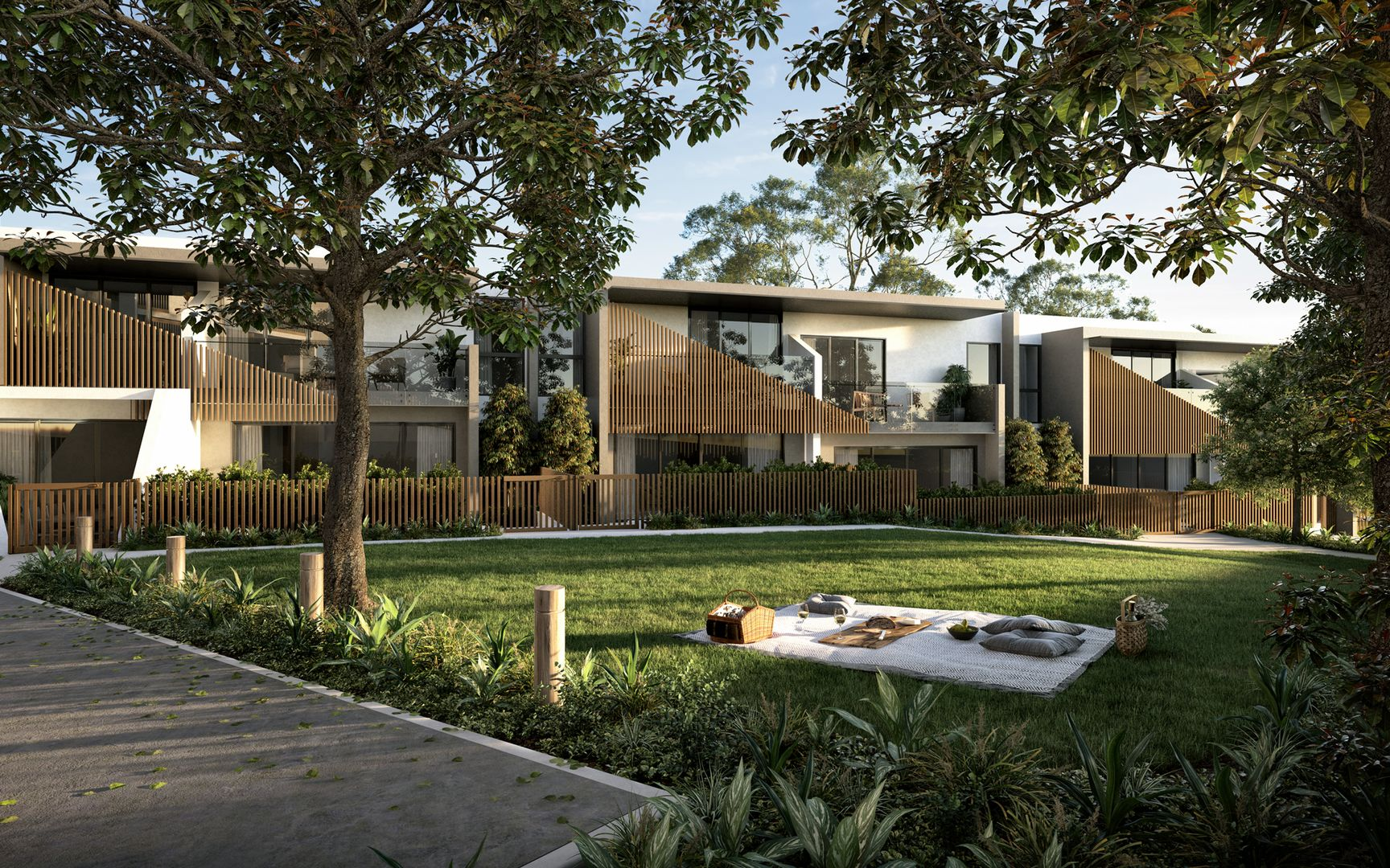 42-50 Merlin  Terrace, Kenmore QLD 4069, Image 1