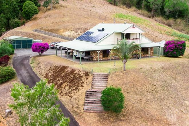 Picture of 95 Bundy Road, IMBIL QLD 4570