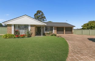 Picture of 17 Huthnance Place, Camden South NSW 2570