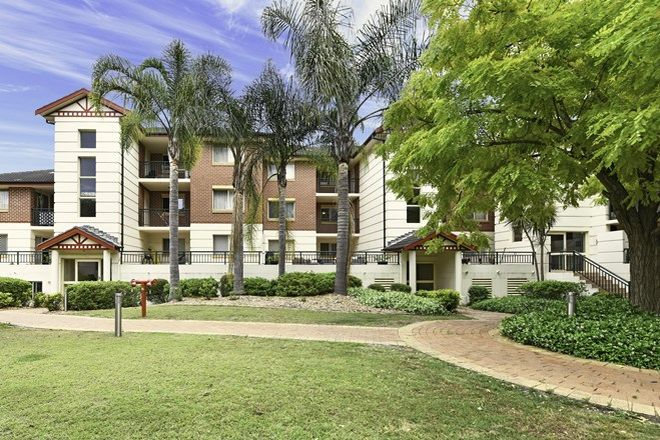 Picture of 61/23 George Street, NORTH STRATHFIELD NSW 2137