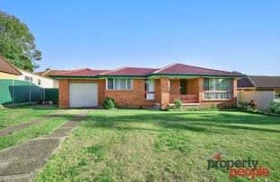 Picture of 11 Bronzewing Street, Ingleburn NSW 2565