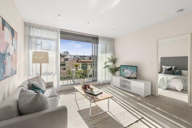 Picture of 301/3 Sylvan Avenue, BALGOWLAH NSW 2093