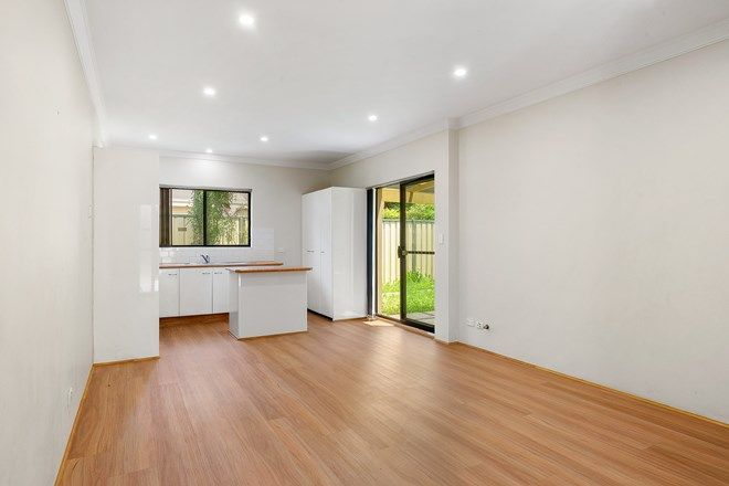 Picture of 6/64-66 Hassall Street, PARRAMATTA NSW 2150