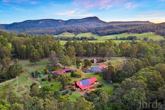 Picture of 444 Sandy Creek Road, MOUNT VINCENT NSW 2323