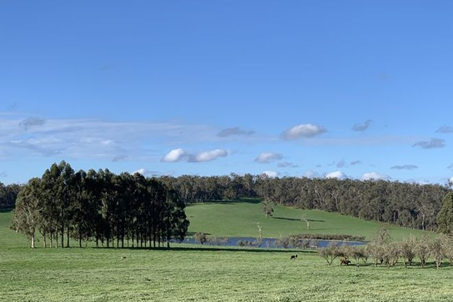 Picture of Glenfield Farm Edwards Road (Perup), MANJIMUP WA 6258