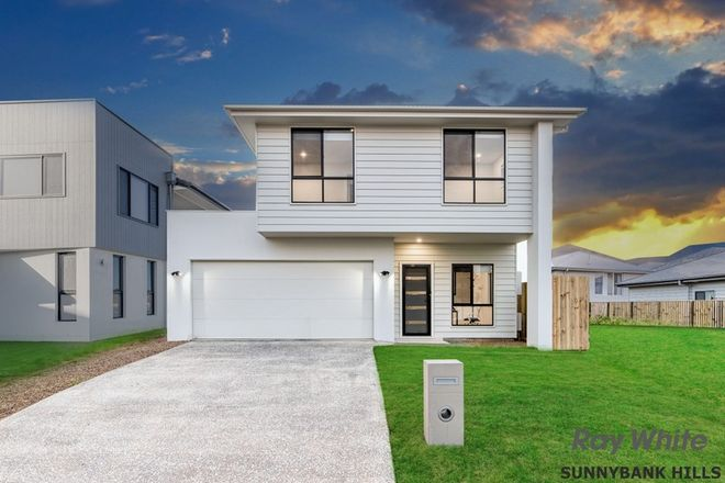 Picture of 10 Perring Crescent, ROCHEDALE QLD 4123