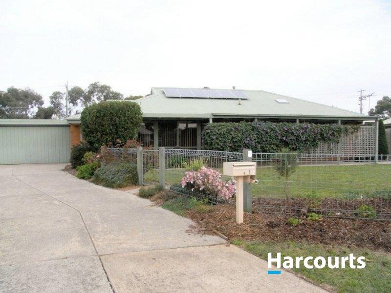 6 Lea Court, Hastings VIC 3915, Image 0