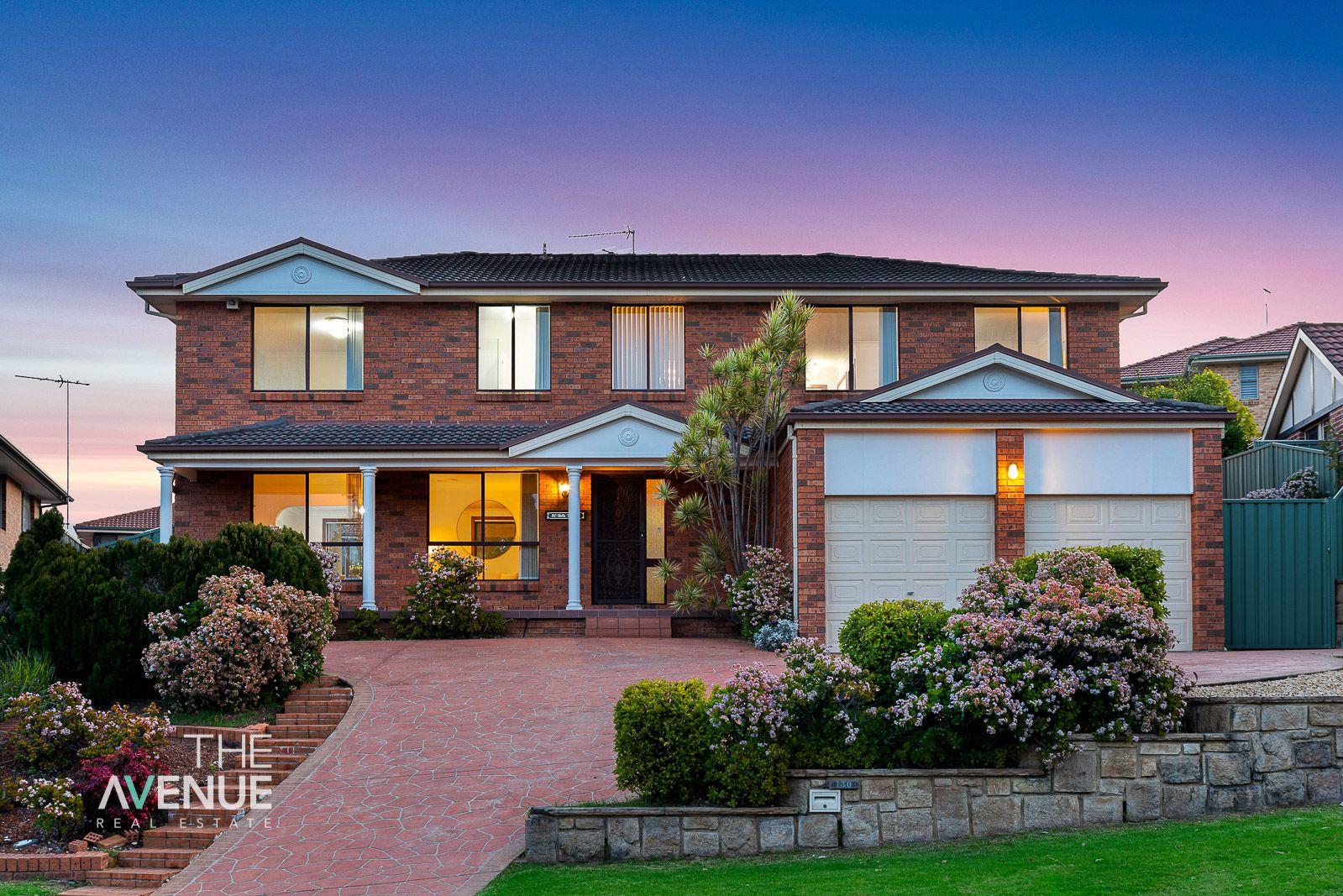 130 Bella Vista Drive, Bella Vista NSW 2153, Image 0