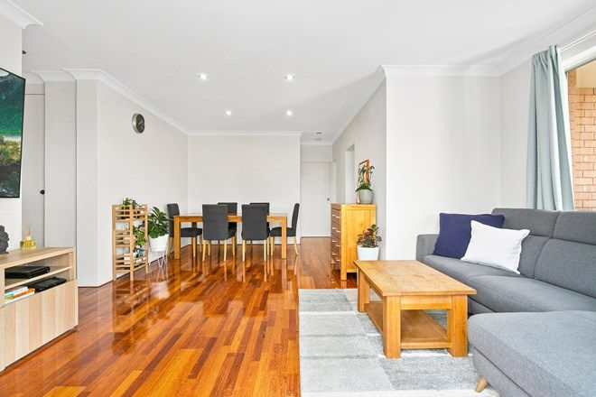Picture of 9/21-23 Martin Place, MORTDALE NSW 2223