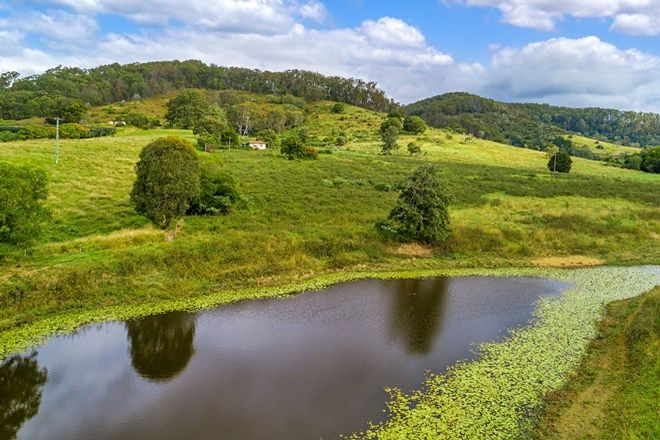 Picture of 121-131 Mullins Creek Road, GOOMBOORIAN QLD 4570