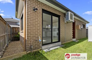 Picture of 125A Maddecks Avenue, Moorebank NSW 2170