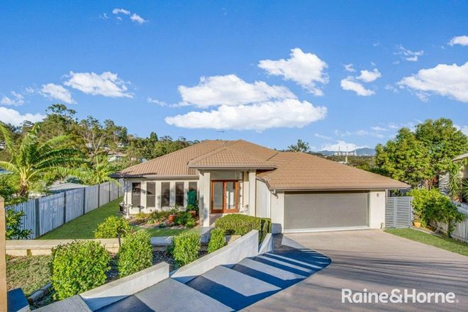 Picture of 27 Larcom Rise, WEST GLADSTONE QLD 4680