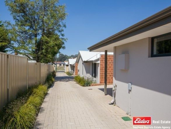 4/88 Johnston Street, Collie WA 6225, Image 1
