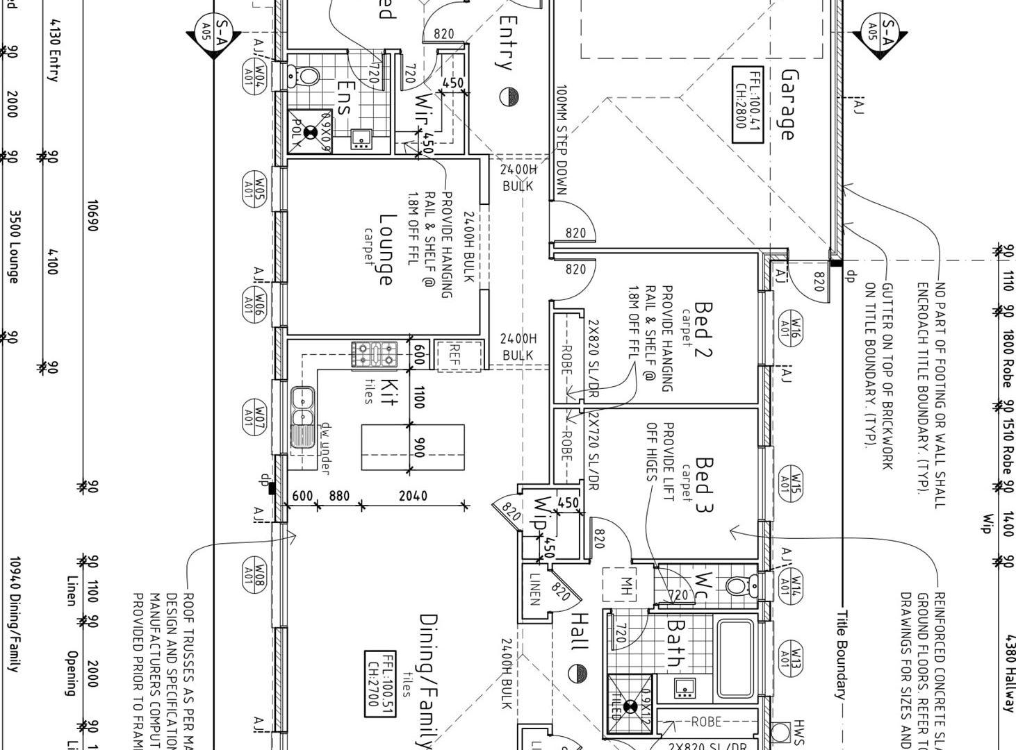 Lot 20380 Bunting Crescent, Kalkallo VIC 3064, Image 2