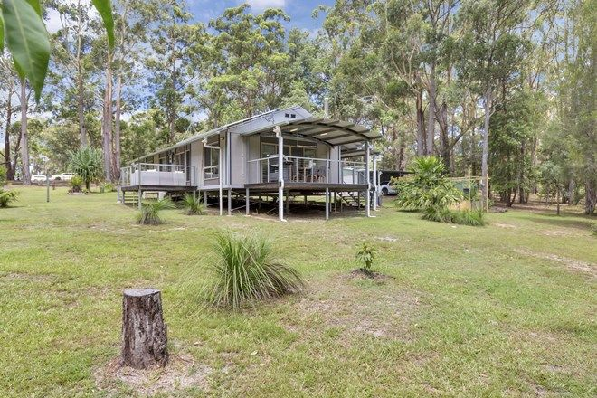 Picture of 656 Sunrise Road, TINBEERWAH QLD 4563