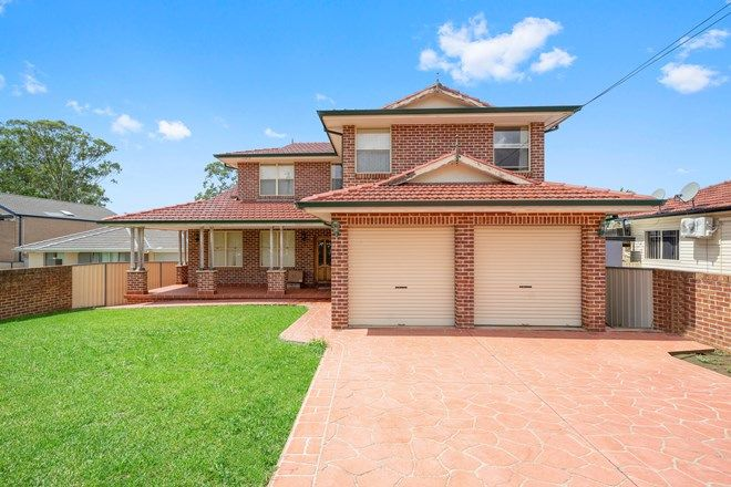 Picture of 22 Holland Crescent, CASULA NSW 2170