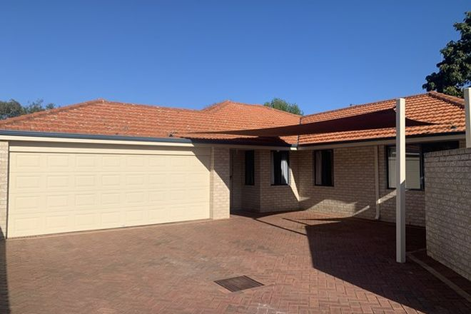 Picture of 2/173 Bateman Road, BRENTWOOD WA 6153