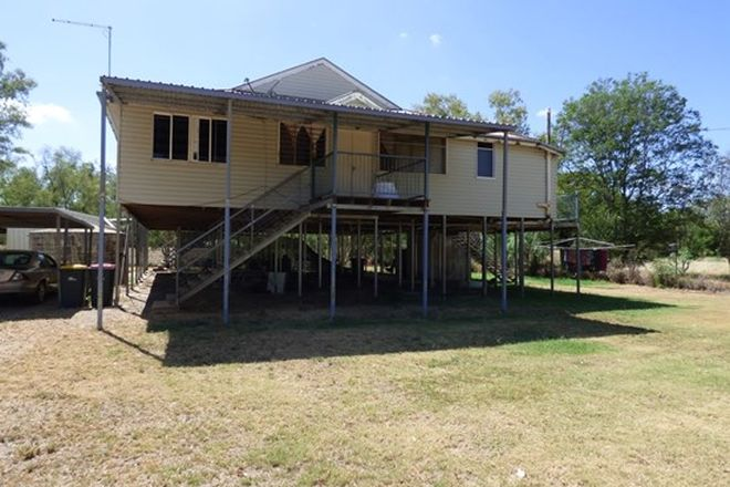 Picture of Unit 1, 51 Albert Street, ST GEORGE QLD 4487