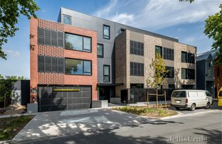 Picture of 218/44 Gillies Street, Fairfield VIC 3078