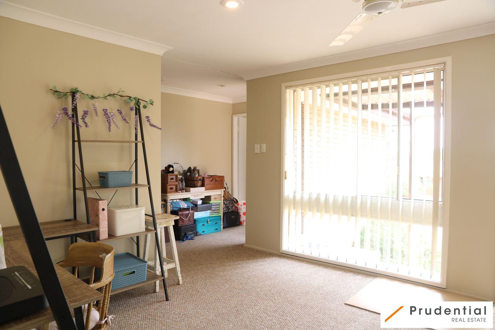 23 Queenscliff Drive, Woodbine NSW 2560, Image 2