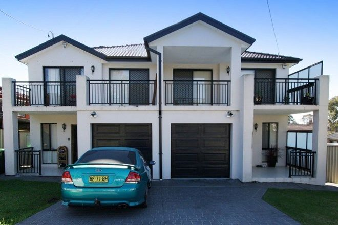 Picture of 38A Norman Street, CONDELL PARK NSW 2200