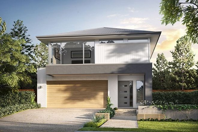 Picture of Lot 49 Kinross Road, THORNLANDS QLD 4164