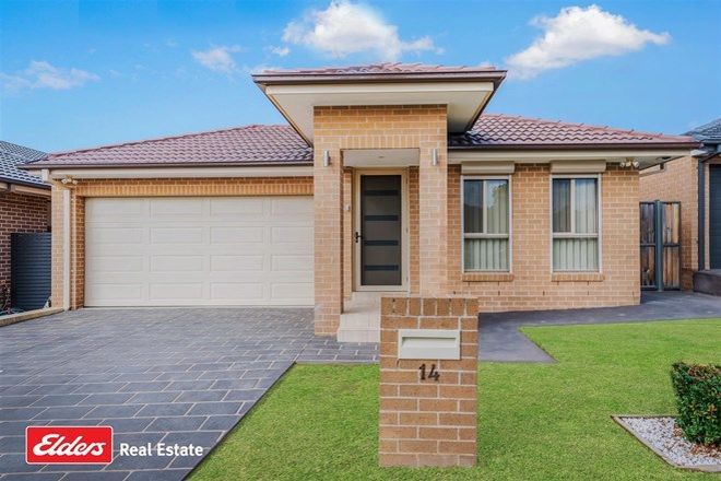 Picture of 14 Bluey Street, MIDDLETON GRANGE NSW 2171