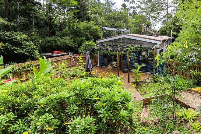 Picture of 7/924 Blue Knob Road, BLUE KNOB NSW 2480