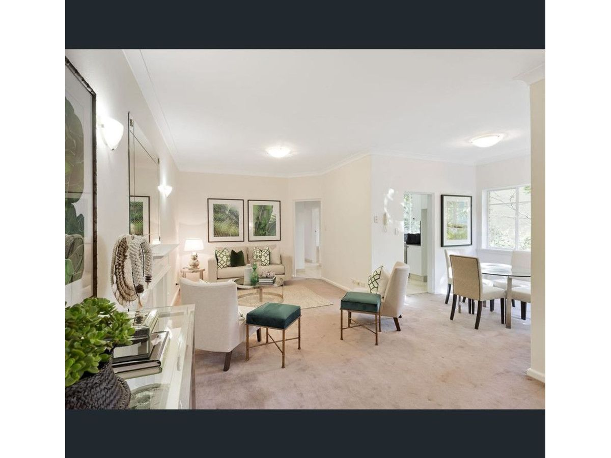 12A/2 Holt Street, Double Bay NSW 2028, Image 1