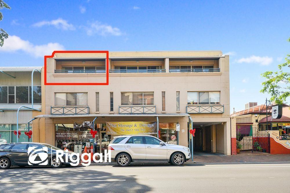 4/44 Melbourne Street, North Adelaide SA 5006, Image 1